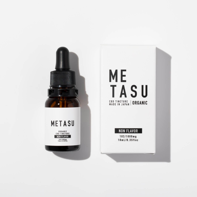 METASU(ミタス)ティンクチャーオイル