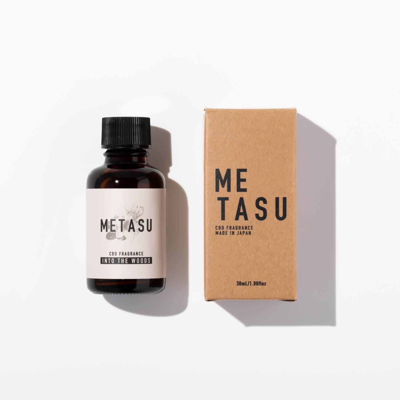 METASU(ミタス)フレグランスオイル